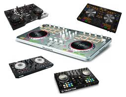 dj table for beginners the best dj controller for beginners the wire realm
