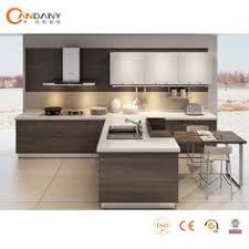 Kitchen Cabinet On Sale Op14 M06 Melamine Finished Door Kenya Project Modern Kitchen