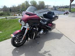 2015 harley davidson flhtk ultra limited for sale in batavia oh