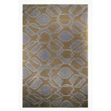 Modern Orange Rugs Tufenkian Modern Orange Gold Wool Rug 6269 Andonian Rugs
