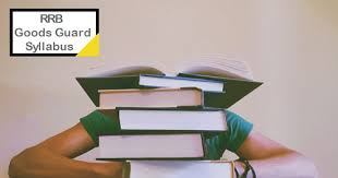 exam pattern of goods guard rrb goods guard syllabus 2018 download pdf detailed exam pattern