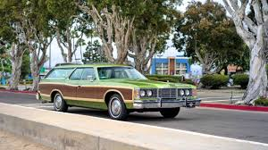 green ford station wagon ford ltd country squire station wagon 71h 1974 youtube