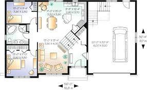 bi level floor plans with attached garage house designs split level gorgeous inspiration 5 split level house