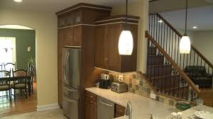 Different Types Of Kitchen Countertops by Different Types Of Countertops For A Eclectic Kitchen With A Delta