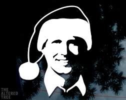 clark griswold vinyl decal christmas vacation decal