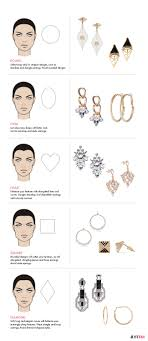earring styles find earrings for your shape