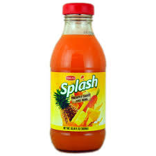 drink splash splash pineapple carrot juice drink 300ml approved food