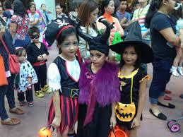 halloween parties treats masquerades and more at megaworld