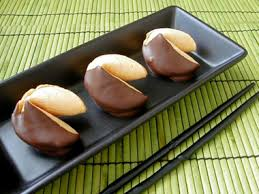 where can i buy fortune cookies in bulk chocolate dipped fortune cookies favour