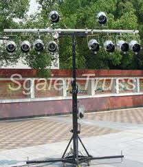 stage lighting tripod stands heavy duty lighting stands kitchenlighting co
