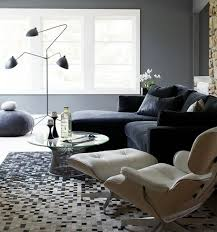Charles Eames Ottoman Chair Design Ideas Design Icon Eames Lounge Chair Interior Ideas Inspiration And