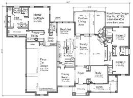 Jack And Jill Bathroom Plans 159 Best Home Plans Images On Pinterest Dream House Plans House