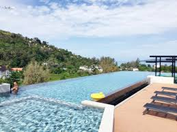 luxury condominium for rent in cherngatalay near surin beach