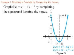 quadratic functions and models ppt video online download