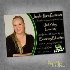 announcements for graduation 19 best college graduation announcements images on