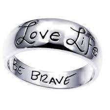 inspirational rings inspirational rings ebay
