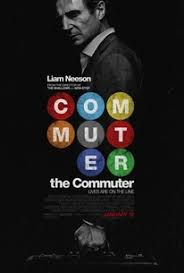 the commuter 2018 rotten tomatoes