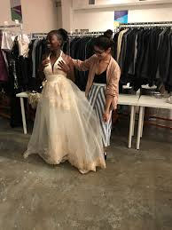 Fashion Schools In Miami Style Saves Project Prom Will Give Dresses To Local Students