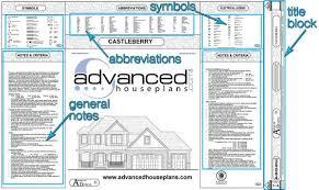 how to read house plans how to read house plans the construction set