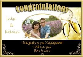 Wedding Engagement Congratulations Popular Engagement Congratulations Gift Buy Cheap Engagement