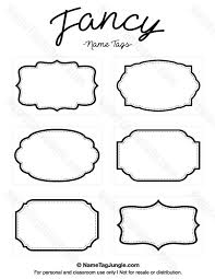 printable name place cards table name tags template printable vastuuonminun