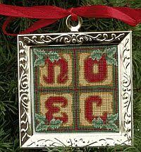 Cross Stitch Special Occasions Christmas Cross Stitch Patterns
