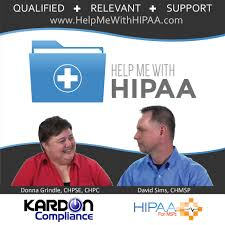 what is mdm and why do i want it ep 110 help me with hipaa