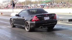 fastest mercedes amg the mercedes slk32 amg was one of the fastest mercedes