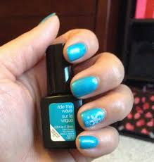 sensationail color ride the wave love it stylin u0027 nails