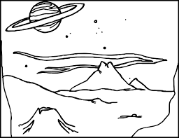 free printable coloring pages for adults landscapes alien landscape coloring page beautiful pages for toddler adult city