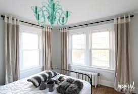 Bedroom Wall Of Curtains This Lovely Contemporary Eyelet Curtain Is A Great Addition To Any