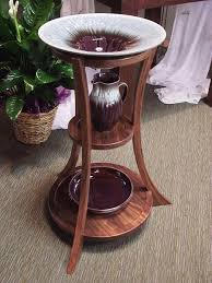 baptismal fonts waters baptismal font stand set