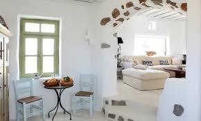 canapé lolet 1001 photos inspirantes pour une décoration grecque canapé