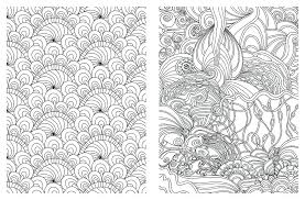 Fun Coloring Pages Posh Coloring Book Soothing Designs For Fun Coloring Pages For 10 Year Olds