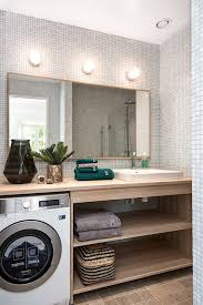 laundry in bathroom ideas 25 best bathroom images on bathroom ideas small