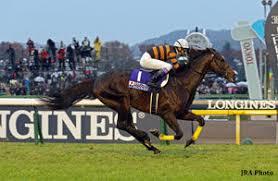 japanese race features fan chosen horses in dec 25 arima