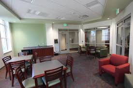 levine hall housing and residence life unc charlotte