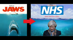 Jaws Meme - theresa may jaws meme youtube