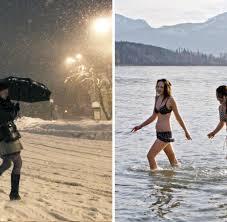 Baden Baden Wetter 20 7 Grad Bundesweiter Wärme Rekord An Heiligabend Welt