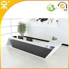 White Salon Reception Desk Desk Stylish Reception Furniture Stylish Reception Desk Stylish