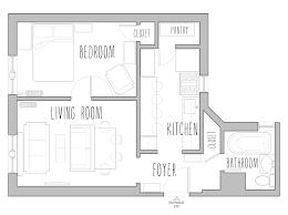 small house blueprint house plans 1000 sq ft or less 45degreesdesign com