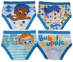 nickelodeon boys bubble guppies 4 pack briefs walmart canada