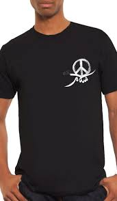 designer t shirts mens peace salam t shirt arabic islamic calligraphy t shirts