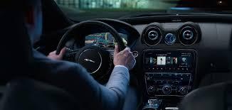 2018 jaguar xj interior design u0026 features jaguar usa