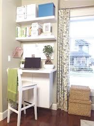 Diy Small Desk 31 Best Shelf Desk Images On Pinterest Home Ideas Desks And