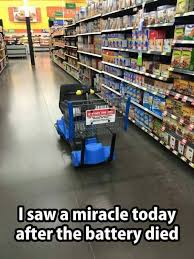 Convenience Store Meme - miracles do happen meme by joranzas1 memedroid