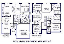 Emerald Homes Floor Plans Emerald Island Rent