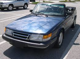 saab 900 convertible file 1993 saab 900t convertible jpg wikimedia commons