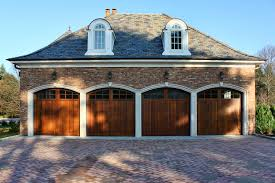 fatezzi faux wood garage doors garage doors and windows fitted with concrete surrounds trim