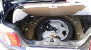 2010 mustang gt tire size spare tire option for 2011 v6 page 3 the mustang source